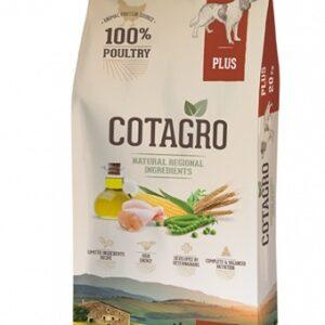 Cotargo Plus