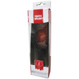 mp nylon bristle medium brush